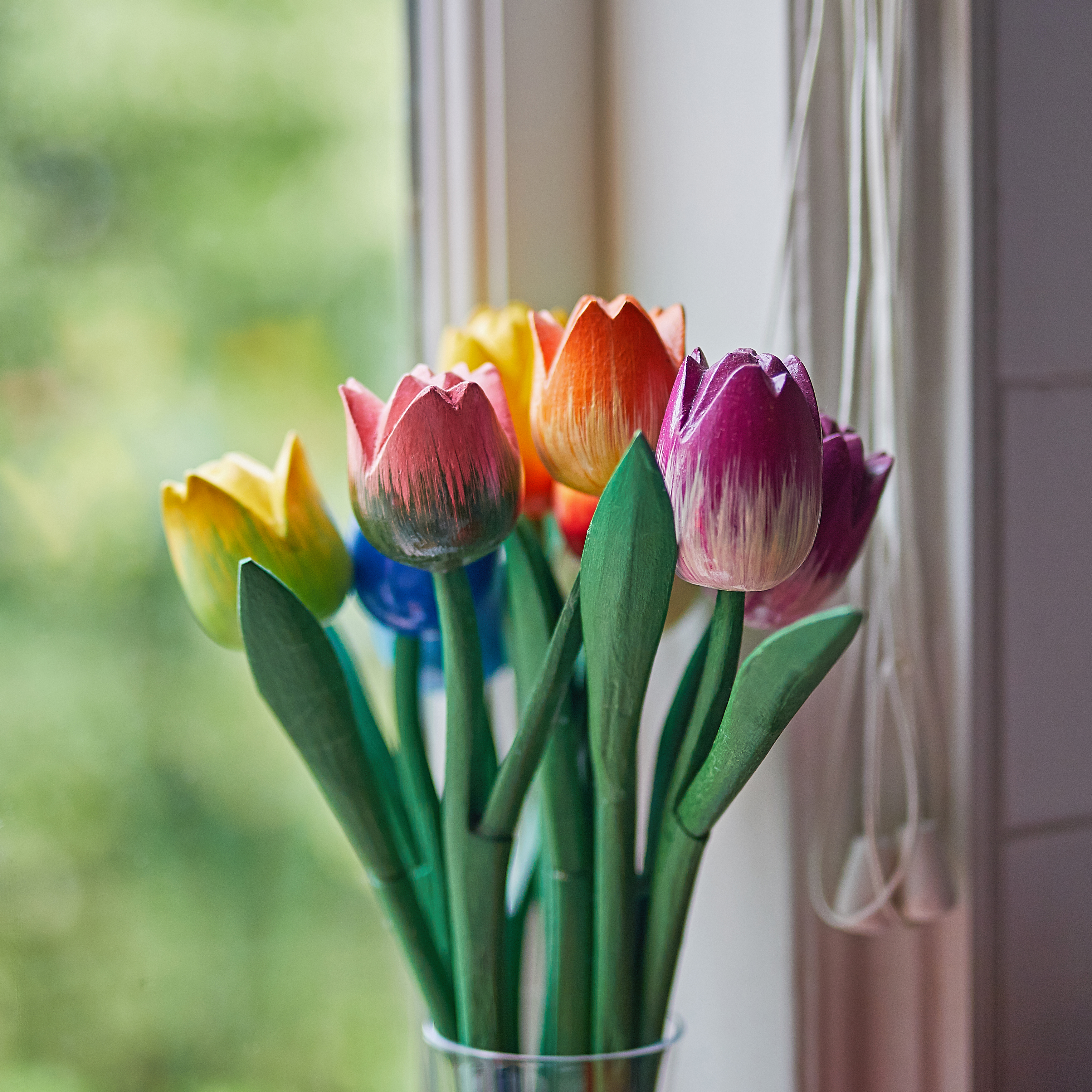 tulips vanderbroms