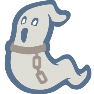 Ghost © Stock