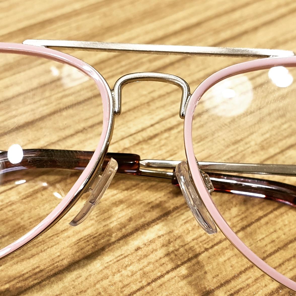 Super glasses triumphs brutal haircut