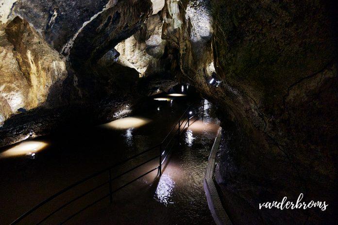 Grotte de Remouchamps